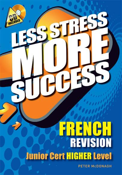 FRENCH Revision Junior Cert Higher Level